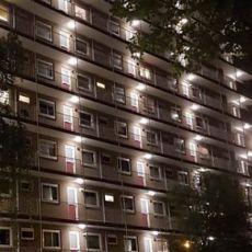 verlichting appartementen