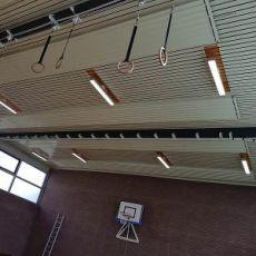 verlichting sportfaciliteiten