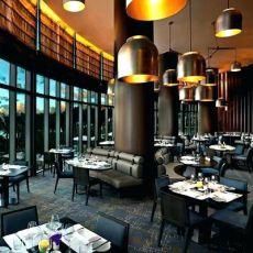verlichting restaurants
