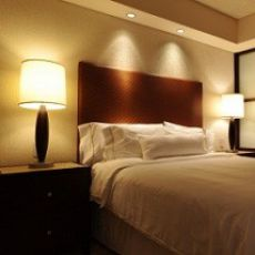 verlichting hotels