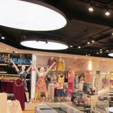 verlichting retail