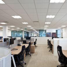 verlichting kantoren