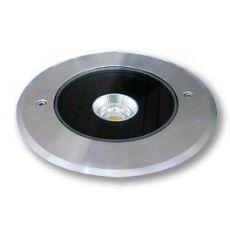 Achille 190 grondspot LED 2500Lm 3000K