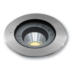 Achille 320 grondspot LED 4100Lm 3000K
