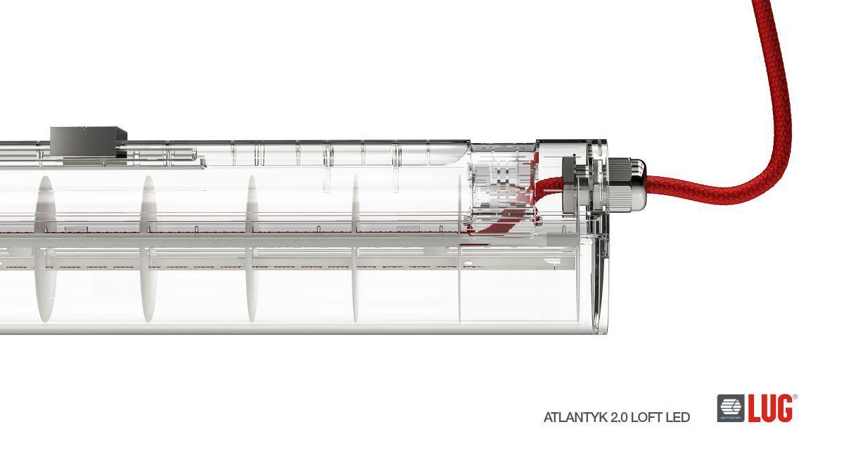 atlantyk loft lamellen 4400lm 4000k