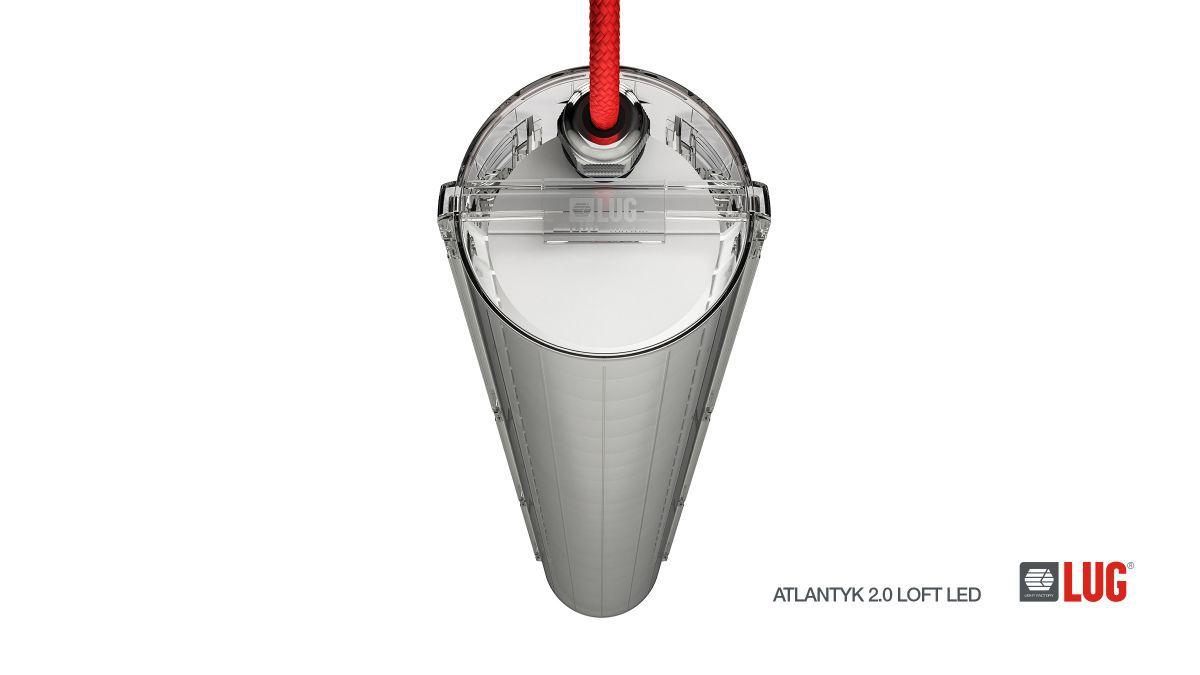 atlantyk loft lamellen 6250lm 3000k