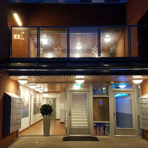 VvE Brugweg Noordereiland