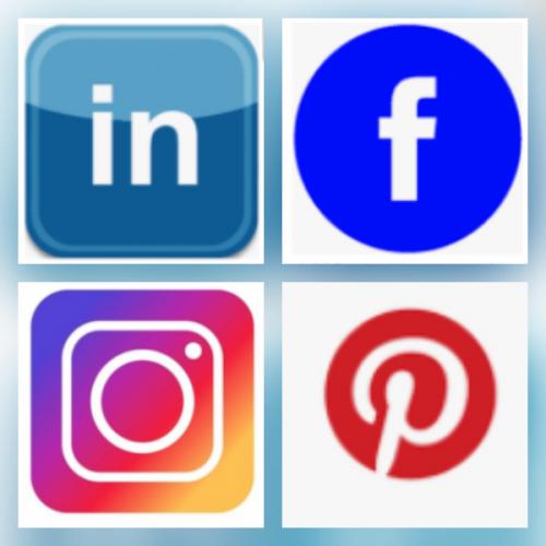 Volgen jullie ons ook op social media?