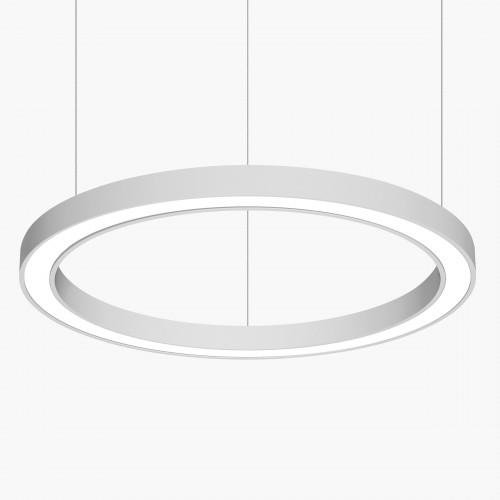NIEUW - BLORE 55 minimalistisch rond