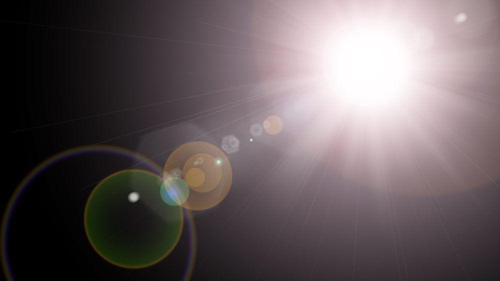 UGR waarde: verlichting kan verblinden