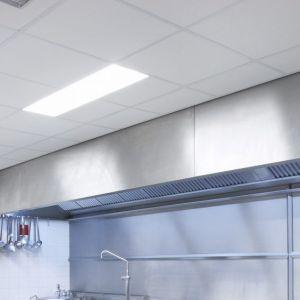 Verlichting en HACCP